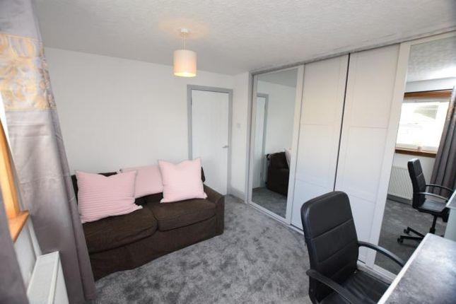 Back Bedroom of Glenburn Road, Auchterarder, Perth PH3