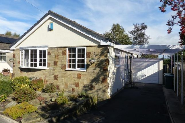 2 bed bungalow to rent in Orchard Grove, Menston LS29