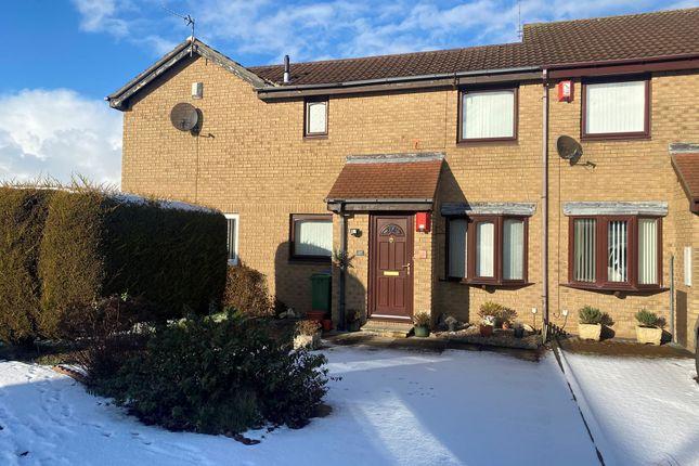 1 bed terraced house for sale in Hazelmere Crescent, Cramlington NE23
