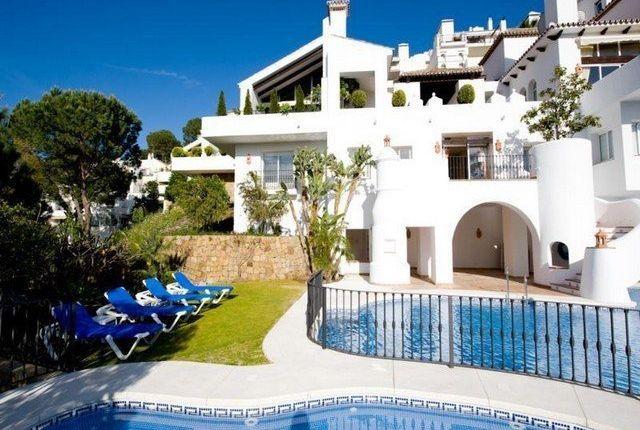 1 bed apartment for sale in 29679 Benahavís, Málaga, Spain