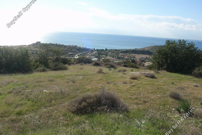 Land for sale in Agios Tychon, Limassol, Cyprus