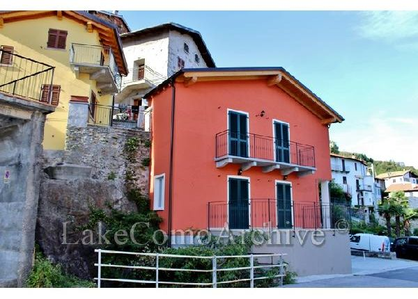 2 bed terraced house for sale in San Siro, Lake Como, Italy