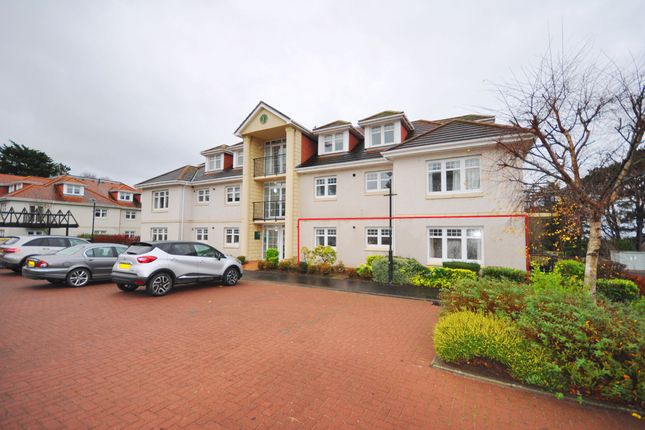 Thumbnail Flat for sale in 2d Milton Wynd, Turnberry