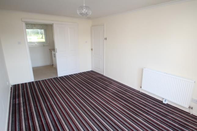 Lounge of Mcgregor Road, Seafar, Cumbernauld, North Lanarkshire G67