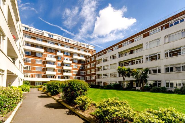 Thumbnail Flat for sale in Upper Richmond Road, Putney
