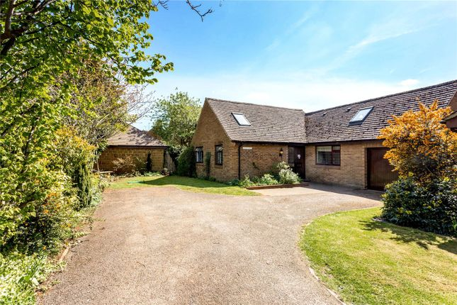 Thumbnail Detached house for sale in The Dairyground, Shutford, Banbury, Oxfordshire