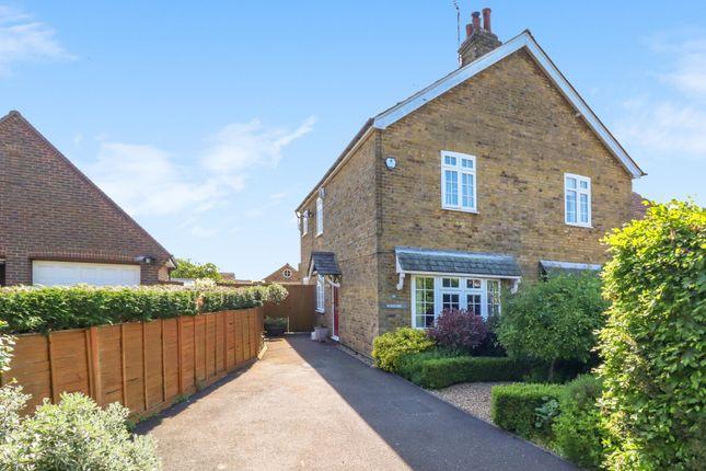 Thumbnail Semi-detached house for sale in Sedgmoor Road, Flackwell Heath
