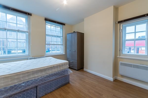Studio to rent in Norwood Road, West Norwood/Tulse Hill
