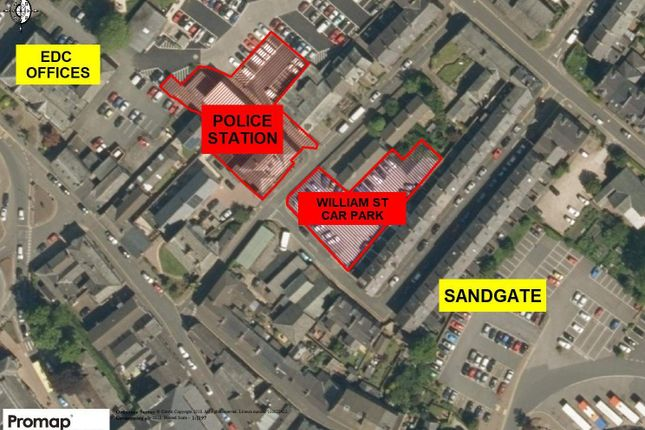 Thumbnail Office for sale in Hunters Lane, Penrith