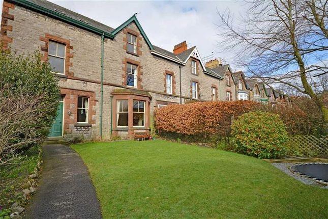 Thumbnail Town house for sale in Church Walk, Ulverston, Cumbria