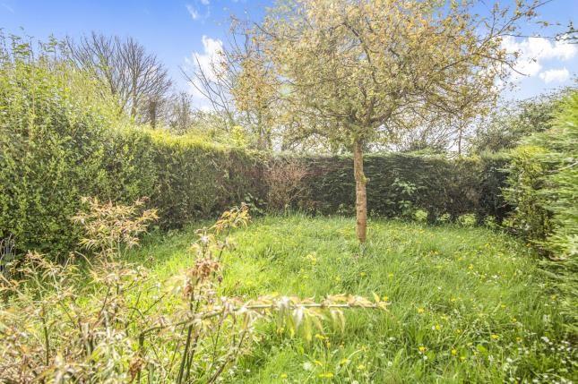 Garden of Liskeard, Cornwall PL14
