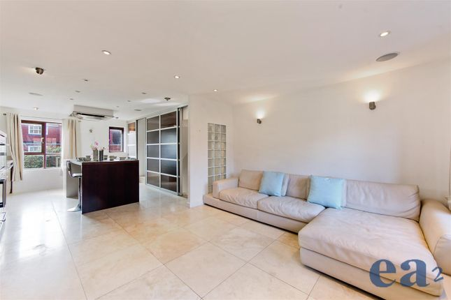 3 bed terraced house for sale in Prospect Place, Wapping Wall, London