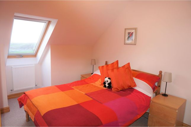 Bedroom Three of Trem Y Cwm, Llangynin, St. Clears, Carmarthen SA33