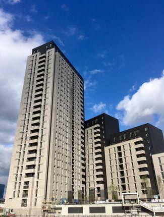 One Regent, 1 Regent Road, Manchester M3