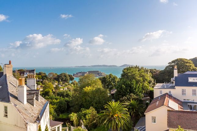 Thumbnail Flat for sale in Mount Havelet Court, St. Peter Port, Guernsey