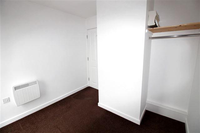 Bedroom of Lady Oak Way, Herringthorpe, Rotherham S65