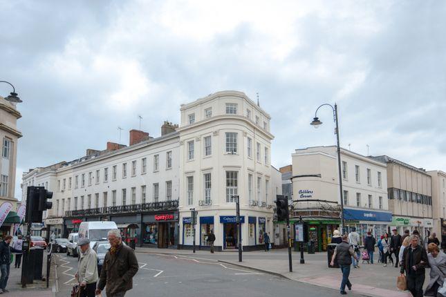 Thumbnail Flat for sale in High Street, Cheltenham