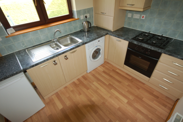 Thumbnail Flat to rent in Wester Inshes Crescent, Inverness, Inverness-Shire IV2,