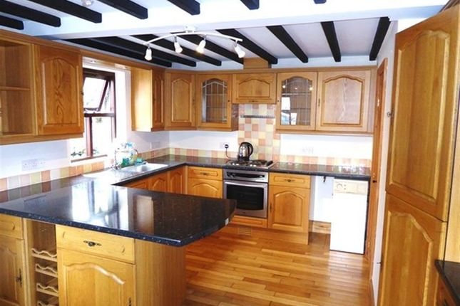 Thumbnail Cottage to rent in Marrs Cottage, Ladyhall, Millom