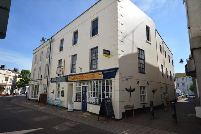 Thumbnail Property for sale in Northumberland Place, Teignmouth, Devon