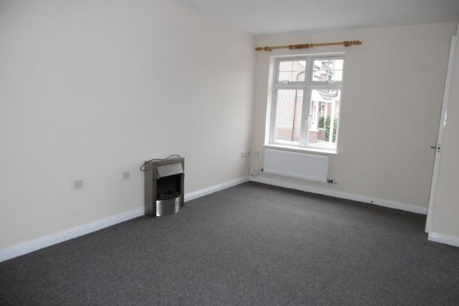 Thumbnail Property to rent in Bestwick Close, Ilkeston