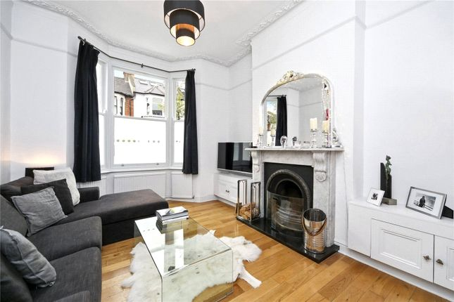 Thumbnail Terraced house to rent in Douglas Road, London