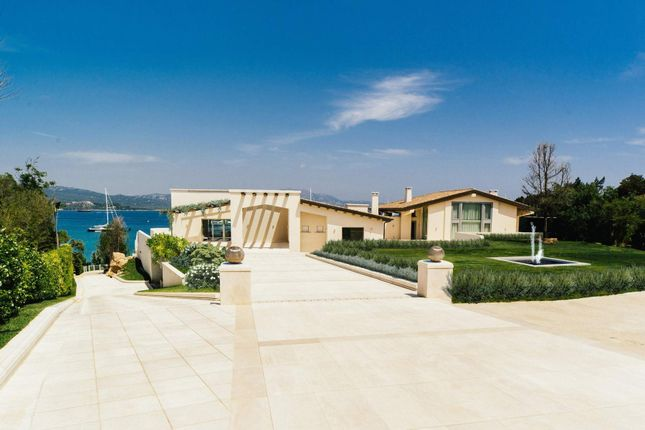 Thumbnail Town house for sale in Via Grecale, 07026 Porto Rotondo Ot, Italy