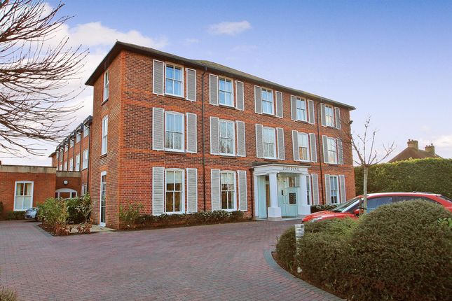 Thumbnail Flat for sale in Ripley, Woking, Surrey