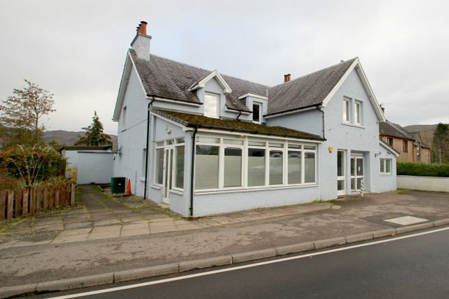 Thumbnail Commercial property to let in Main Street, Fort Augustus