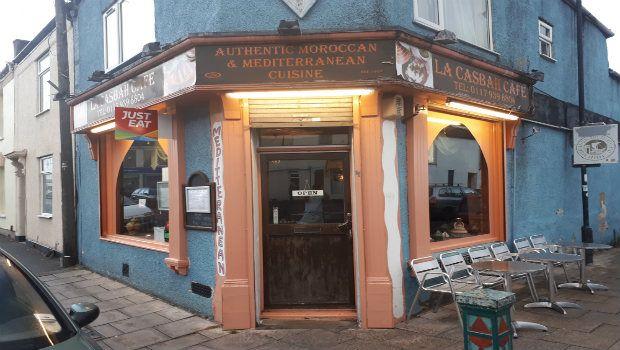 Thumbnail Commercial property for sale in St. Marks Road, Eastville, Bristol