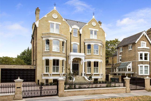 Thumbnail Detached house for sale in Kew Road, Kew, Surrey