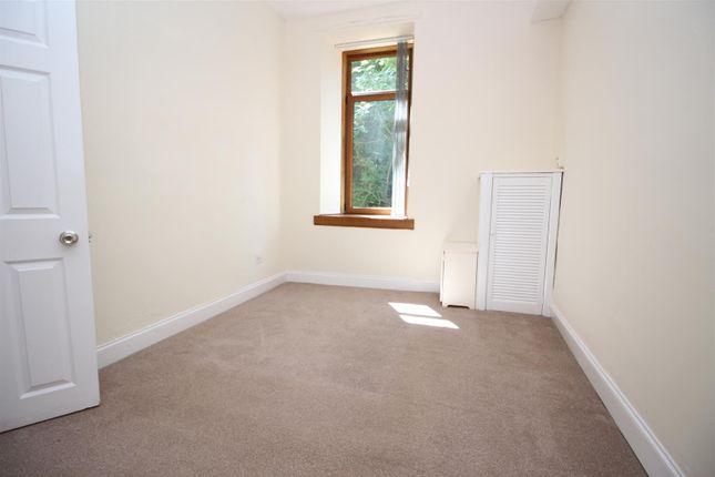 Bedroom 1 of Glen Avenue, Port Glasgow PA14