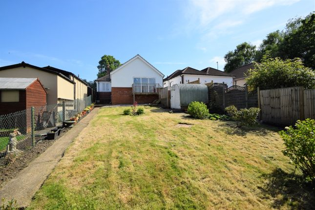 Upper Northam Road Hedge End Southampton So30 3 Bedroom Detached Bungalow For Sale 47444445