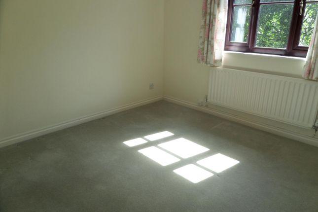 Bedroom 1 of Pegasus Close, Hamble, Southampton SO31
