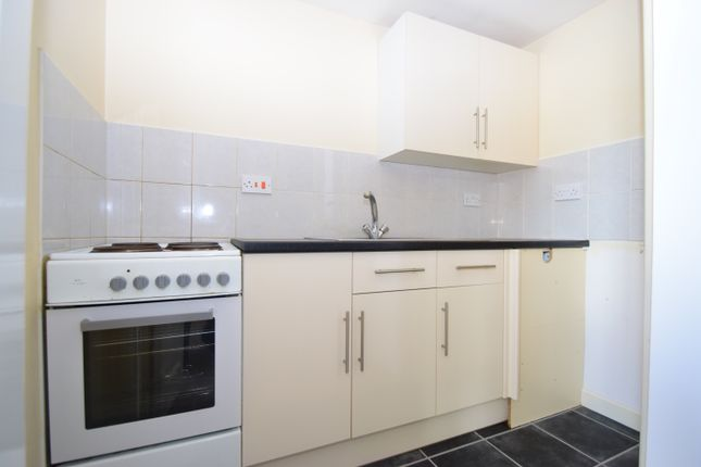 1 bed flat to rent in Gladstone Terrace, Station Town, Wingate TS28