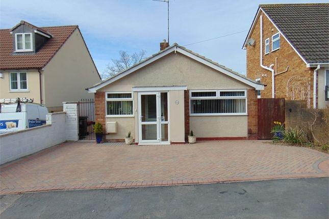 Thumbnail Detached bungalow for sale in School Road, Brislington, Bristol