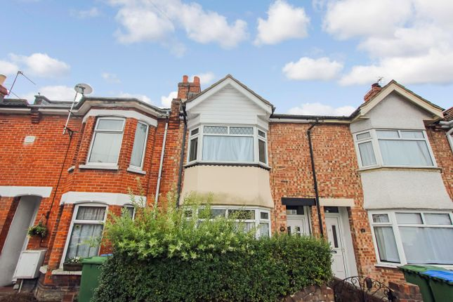 Thumbnail Terraced house for sale in English Road, Shirley, Southampton