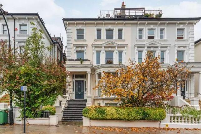 3 bed flat for sale in Belsize Park Gardens, Belsize Park, London NW3