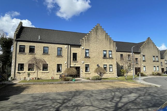 2 bed flat for sale in Weirs Gate, Strathaven ML10