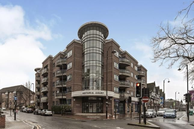 Flat for sale in Astoria Court, 116 High Street, Purley, Surrey
