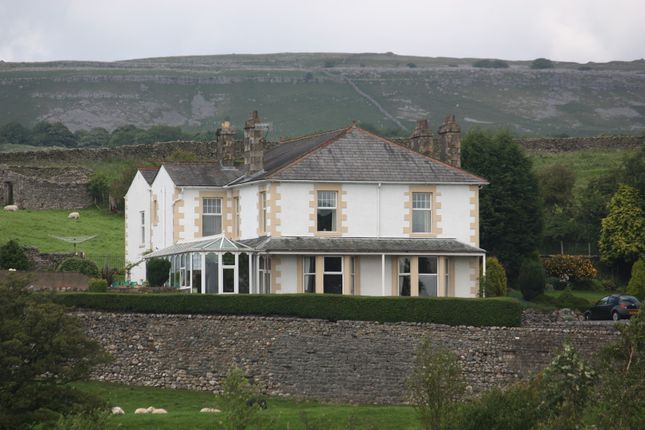Thumbnail Detached house for sale in New Road, Ingleton