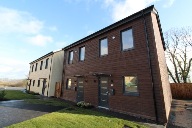 2 bedroom semi-detached house for sale in Comley Crescent, Chesterfield