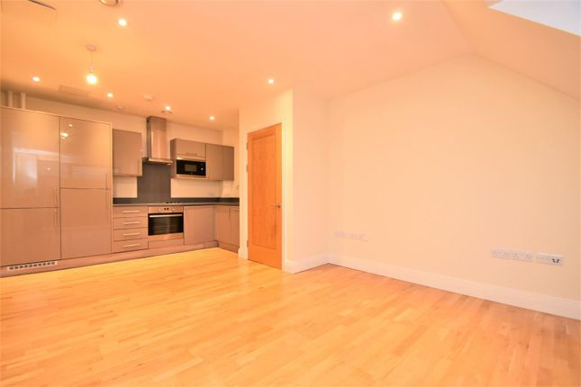 1 bed flat to rent in Station Road, West Drayton UB7