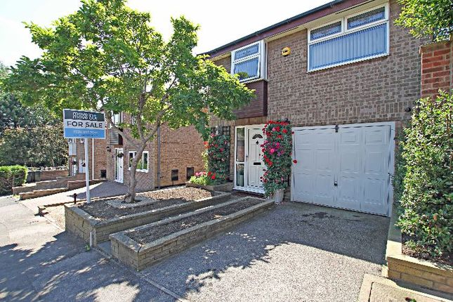 Thumbnail Detached house for sale in Fenton Croft, Rotherham