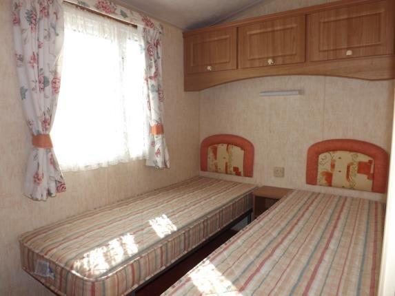 Bedroom of Oxcliffe Road, Heaton With Oxcliffe, Morecambe, Lancashire LA3