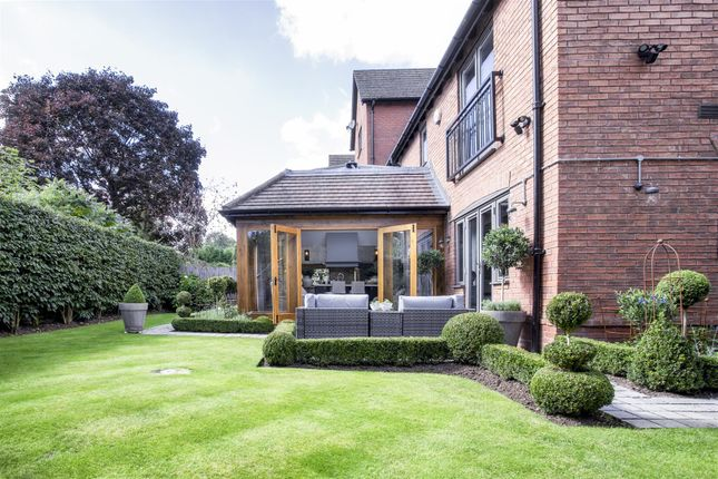 Photography-002 of Station House, Engine Mews, Hampton-In-Arden B92
