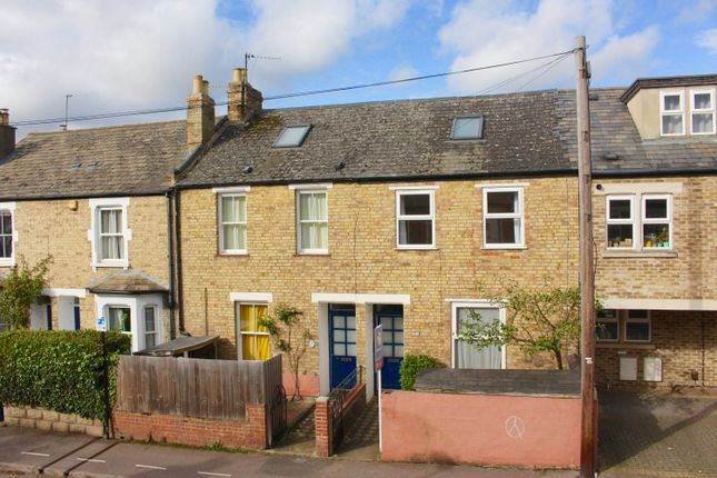 Terraced house to rent in Leopold Street, Oxford