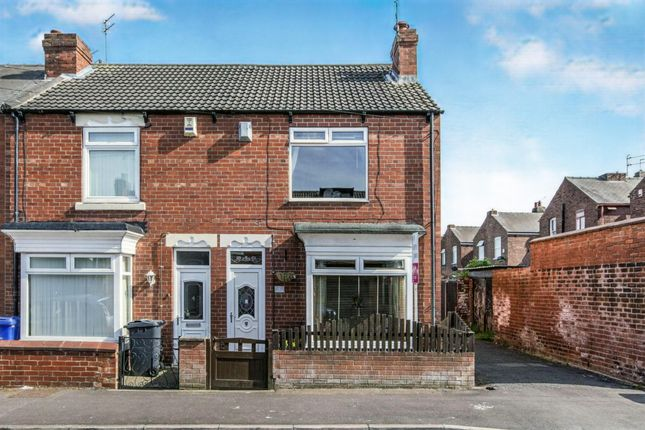 Front of Finch Road, Balby, Doncaster DN4