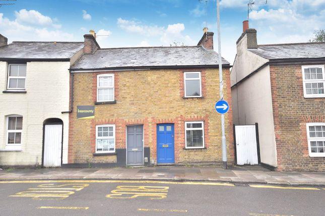 2 bed property to rent in Dane Street, Bishop's Stortford CM23