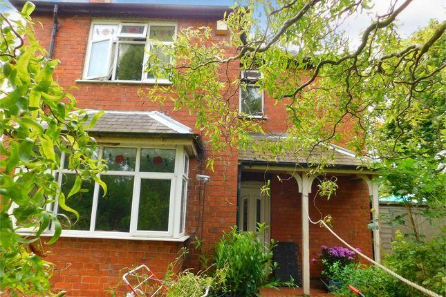 Thumbnail Detached house for sale in Sturton Road, Bole, Retford, Nottinghamshire